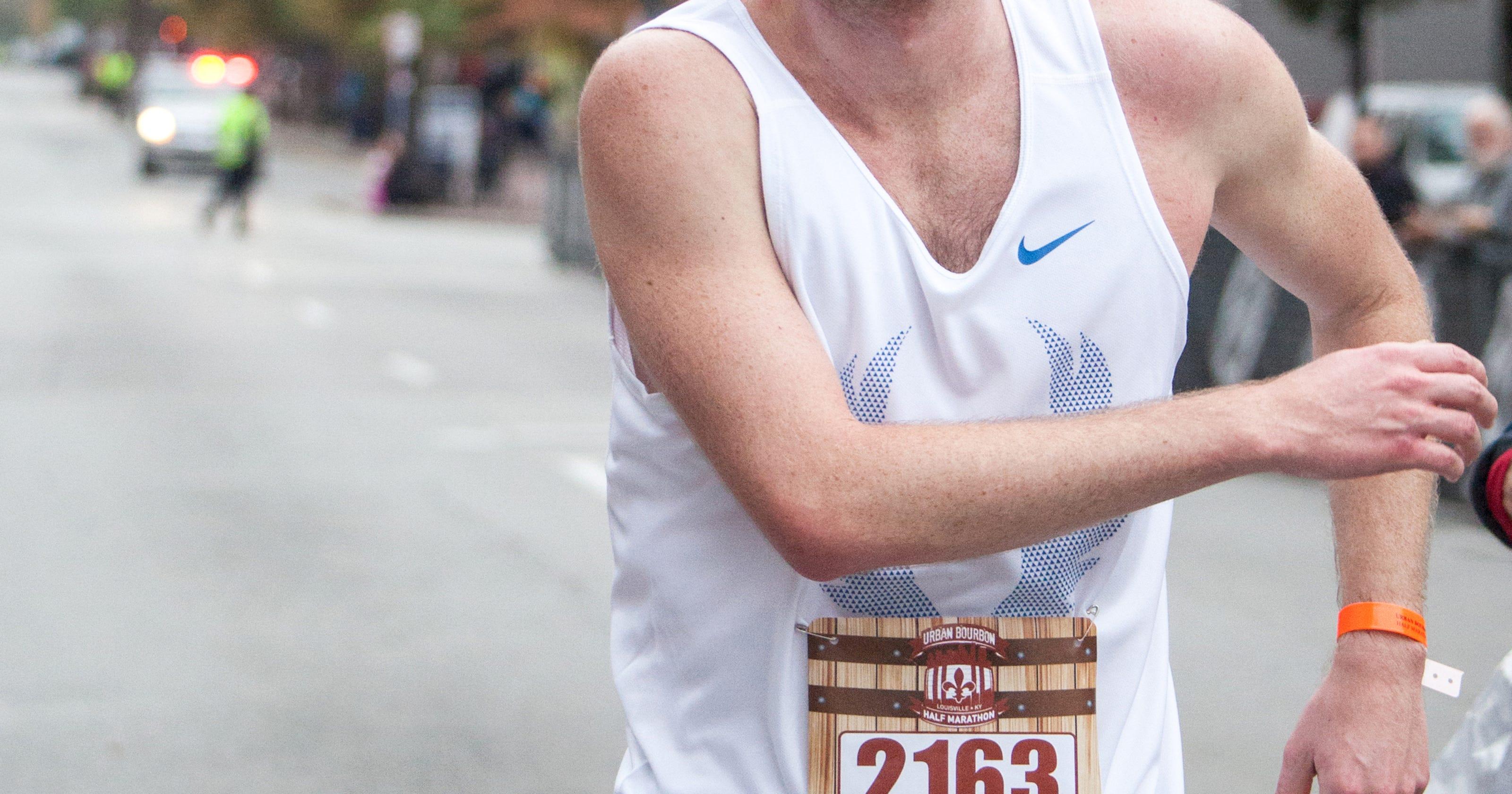 Urban Bourbon Half Marathon Results