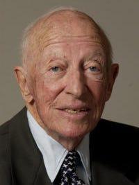 Richard B. Scudder