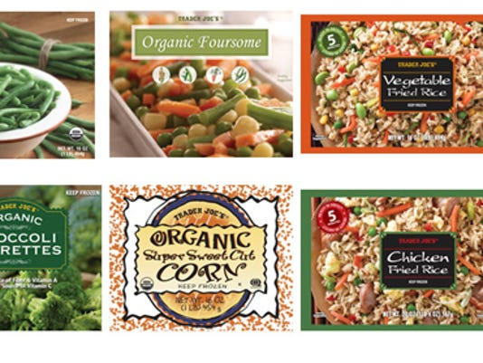 Trader Joes Expands Recall Over Listeria Concern
