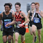 Zachary Stewart has Brighton's best state boys cross country finish in 15 years
