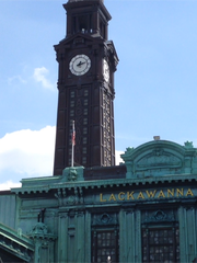 Hoboken Terminal will be jammed with extra passengers