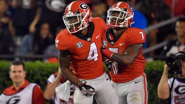 Bowl projections: Georgia, TCU join College Football Playoff field after others fall