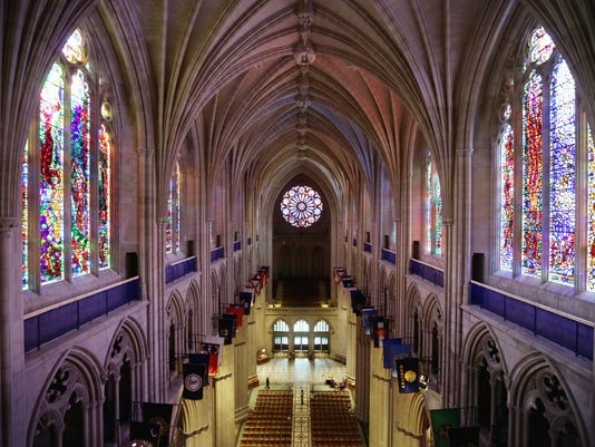 Image result for national cathedral in washington