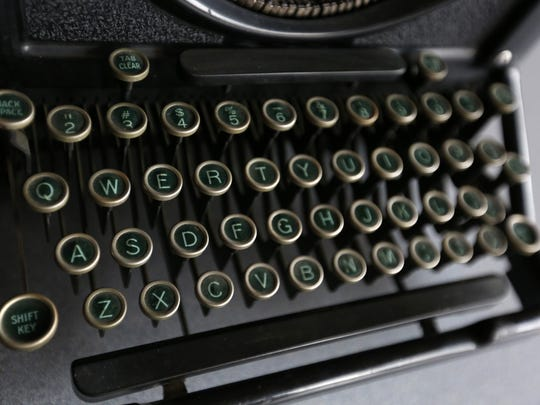 Salem Type-In 2016 will be held Saturday, June 25, at Willamette Heritage Center.