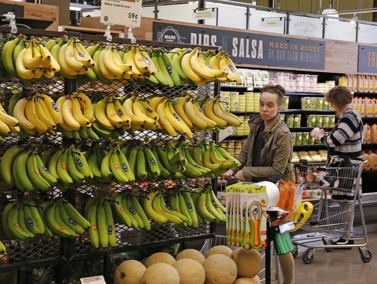 Amazon-Whole Foods