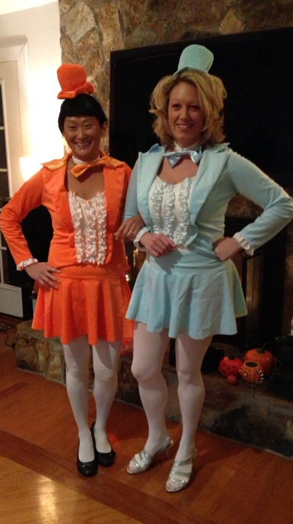 15 super easy halloween costume ideas solutioingenieria Images
