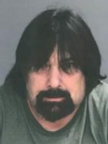 Joseph Picchi of Hammonton allegedly exchanged explicit messages with police posing as a girl.