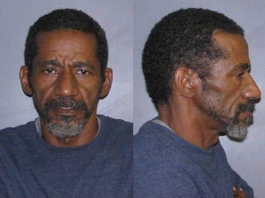 David Wayne Ashley, 55, was arrested for possession