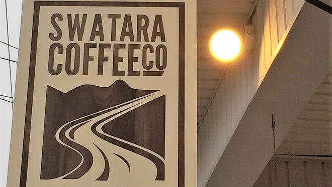 Swatara Coffee Co. in Jonestown opened its doors in November 2017.