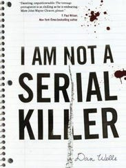 'I Am Not a Serial Killer'