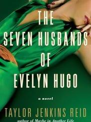 'The Seven Husbands of Evelyn Hugo'