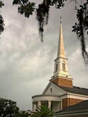 Trinity United Methodist Church will present a series