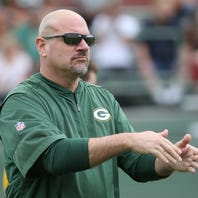 Morning Buzz: Packers poised to shut down the run