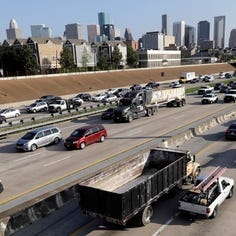 Interstate 20, U.S. Highway 82 among most dangerous roads in United States