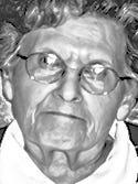 Florence M. Swann, 90