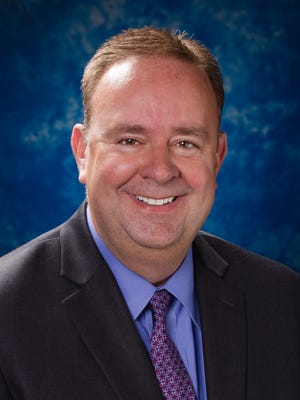 Timothy Massa is the group vice president for human resources and labor relations at Kroger.