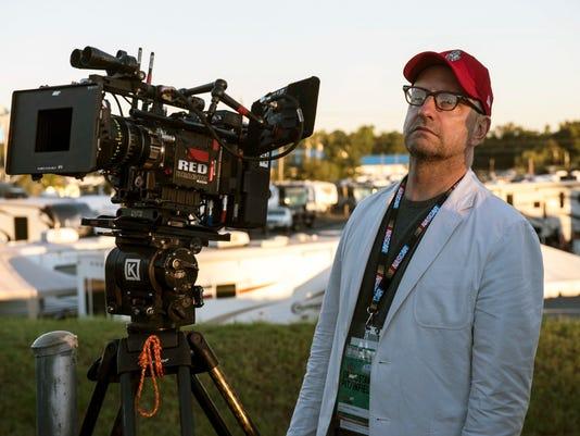 AP FILM SODERBERGH'S RETURN A ENT