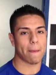 Josh Hidalgo
