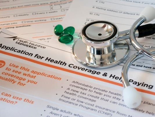 STOCK-IMAGE - Health Insurance