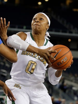 Kentucky escaped with a 133-130 four-overtime victory against Baylor