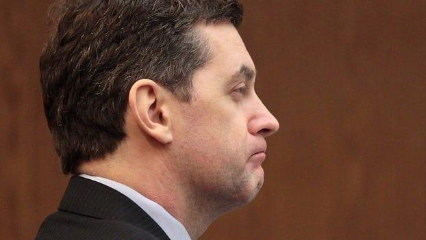 Jeffrey Martinson's murder conviction was thrown out in 2013.