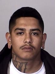David Flores, 19, of Oxnard.