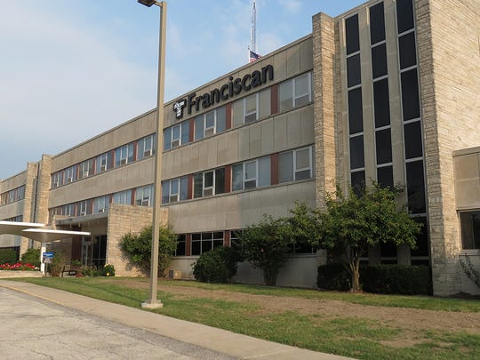 Franciscan Alliance finalized the purchase of Jasper County Hospital in Rennselaer Tuesday, Sept. 1, 2015. The hospital's name will change to Franciscan Health Rensselaer to reflect its new ties to the Catholic healthcare system.
