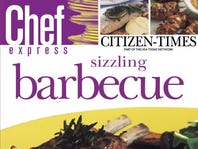 Sizzling Barbecue Ebook