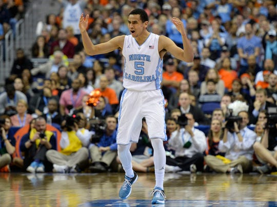 North Carolina has the talent to go all the way. But