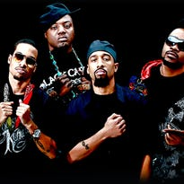 Nappy Roots lead the Top 5 concert lineup June 22-28