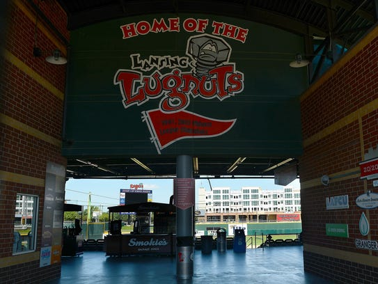 Lansing Lugnuts opening day celebration is set for