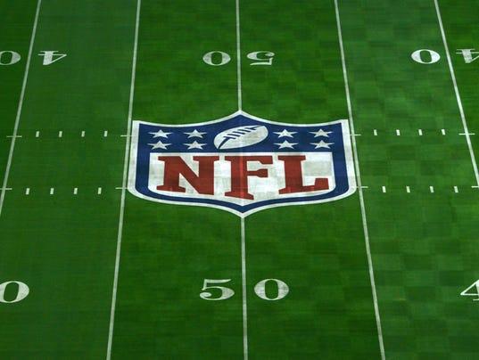 USP NFL: SUPER BOWL XLIX-STADIUM VIEWS S FBN USA AZ