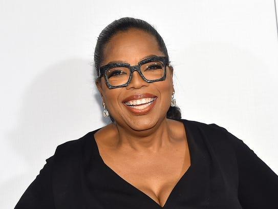 Oprah Winfrey will star in 'The Immortal Life of Henrietta