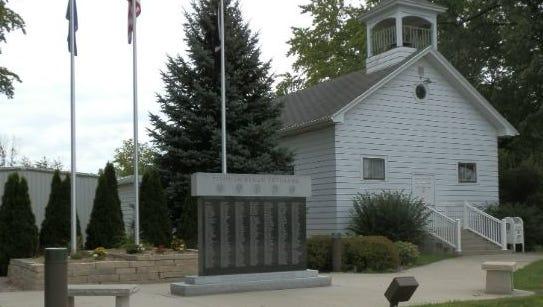 Town of Byron Veterans Memorial