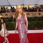 Red carpet photos: Screen Actors Guild Awards 2016