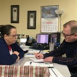 Gay Kentucky man loses bid to challenge Rowan County clerk Kim Davis