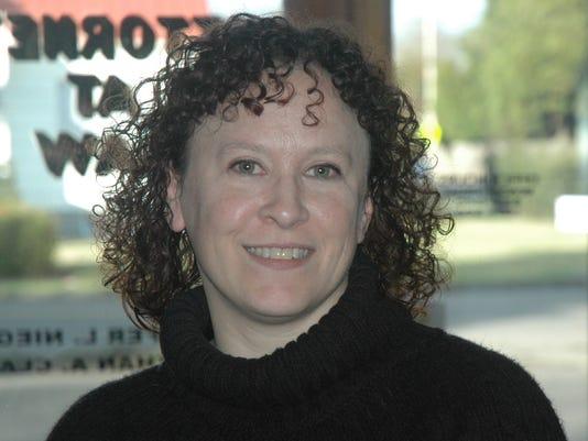 Jennifer Niegel 2
