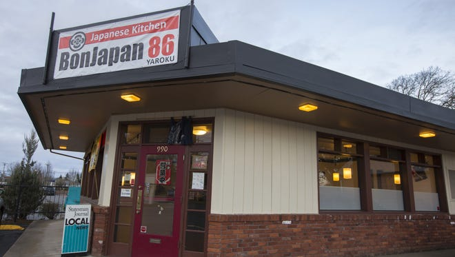 BonJapan 86, located at 990 12th St. SE, scored a perfect 100 on its semi-annual restaurant inspection April 10.