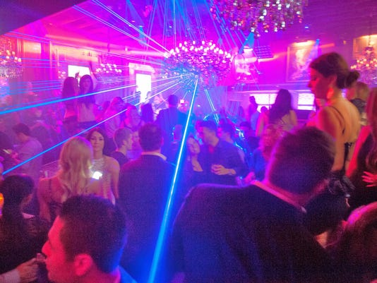Cake club opening in Scottsdale
