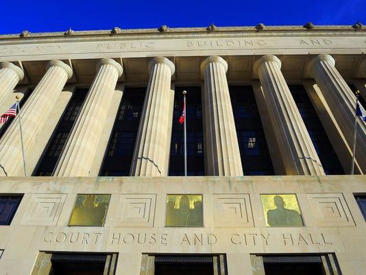 Presto Metro Courthouse