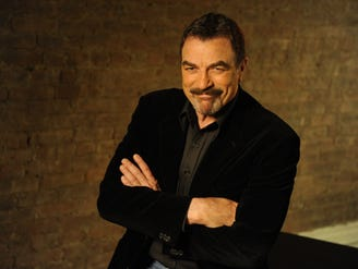Tom Selleck steps down from NRA board but remains a member, publicist confirms