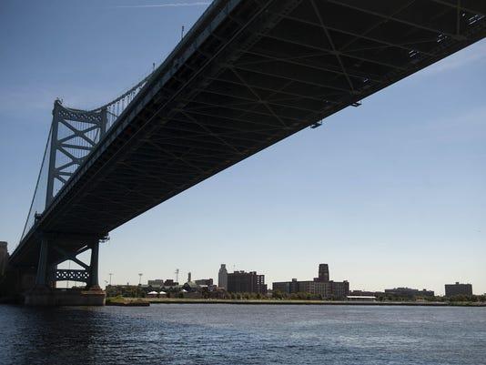 CHL 0919 Delaware River