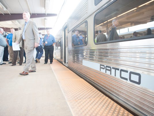 PATCO CARS
