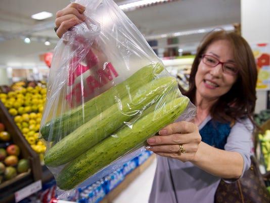 Food Korean Growth