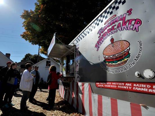 Jimmy's Jawbreaker fairfield county fair