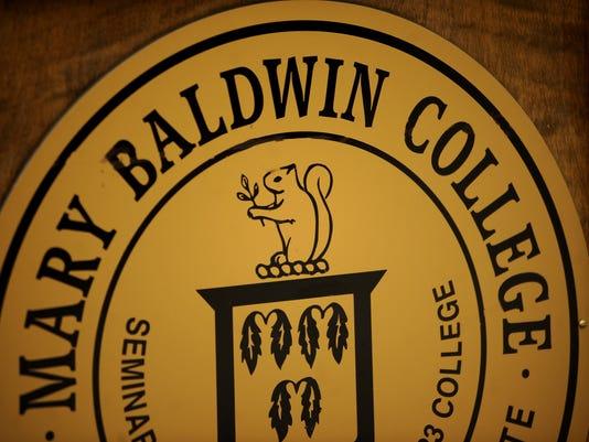 Mary Baldwin College graduation 2010