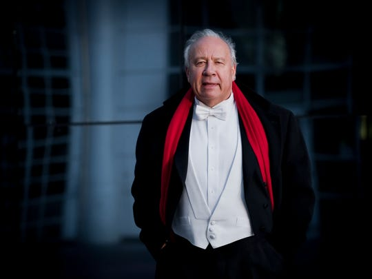 Neeme Järvi makes his first return to the CSO since 1988