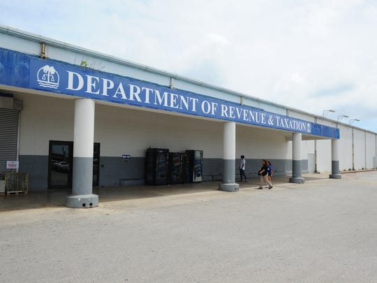 The Department of Revenue and Taxation announced it has released the final batch of locally funded Economic Impact Payments, totalling almost $11 million.