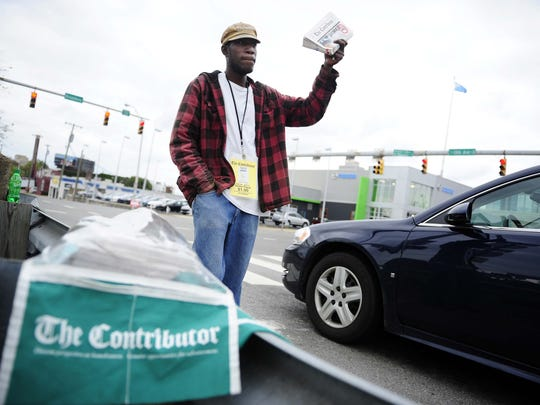 Franklin city leaders discussed a proposal that could affect vendors of The Contributor, a newspaper that benefits those experiencing homelessness in Middle Tennessee.