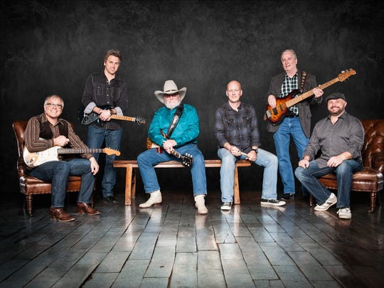 The Charlie Daniels Band is coming to FireKeepers April 8.